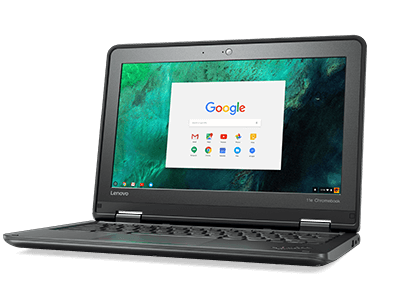 Chromebook lenovo
